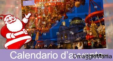 calendario avvento a premi Belvita