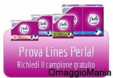 campione gratuito Lines Perla 2013