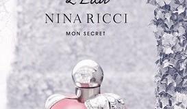 campione omaggio profumo Nina Ricci