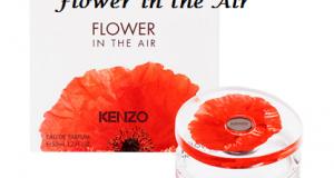 campione omaggio profumo Flower in the Air