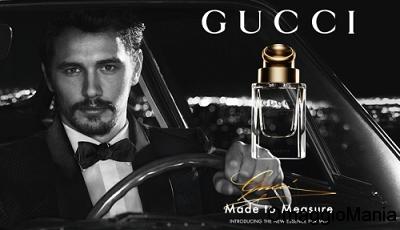 campione omaggio profumo Gucci Made to Measure