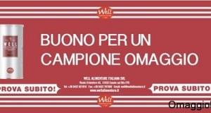 campione omaggio well