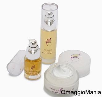 campioni omaggio cosmetici LamoniLab