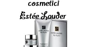campioni omaggio cosmetici Estée Lauder