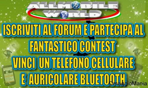 Allmobileworld contest