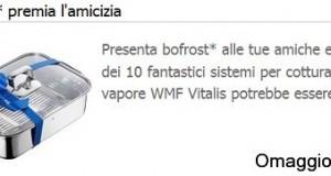 concorso a premi bofrost