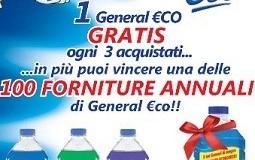 concorso a premi general eco