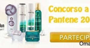 concorso a premi Pantene