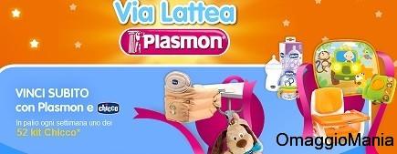 concorso a premi plasmon