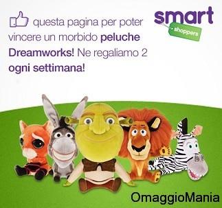 concorso a premi shopper italia