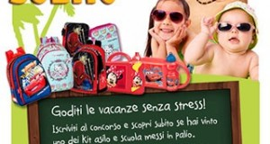 Concorso back to school
