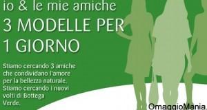 concorso bottega verde