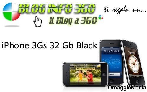 contest Blog Info 360