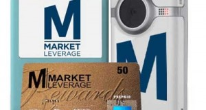 win an iPod Market Leverage