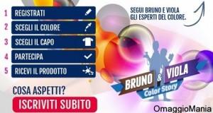 diventare tester coloreria italiana