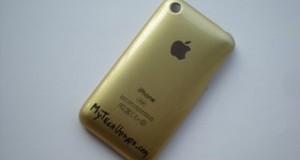 Cover rigida per iPhone con il contest di My Tech Update