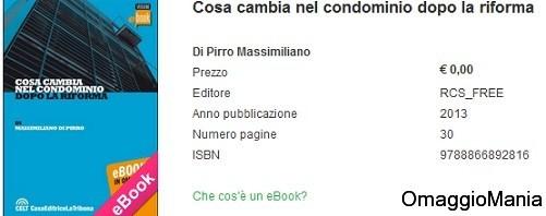 ebook gratis rizzoli