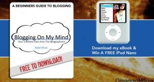 Enkay blogs contest