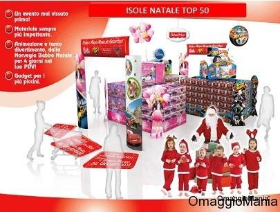 eventi con gadget per bambini Mattel